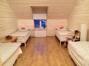 Апартаменты На 40 лет ВЛКСМ - фото 22