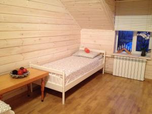 Апартаменты На 40 лет ВЛКСМ - фото 24