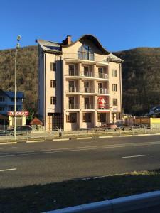 Gorny Uyut Hostel