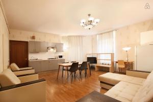 Piterstay Apartments - Saint Petersburg