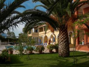 obrázek - Katerina Pool Apartments