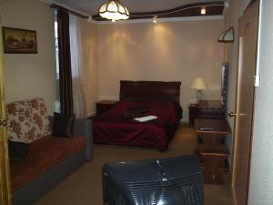 Отель Inn Yut+ - фото 21