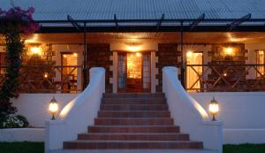 Naries Namakwa Retreat, Lodges  Goop - big - 34