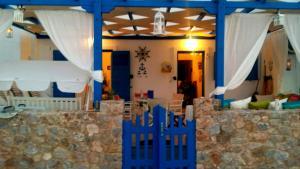 Gabriel House(Monólithos)