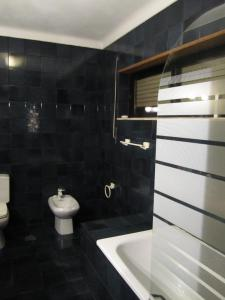 City House, Apartmány  Vila Real - big - 8
