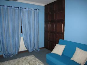 City House, Apartmány  Vila Real - big - 11