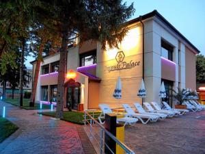 Hotel Impuls Palace
