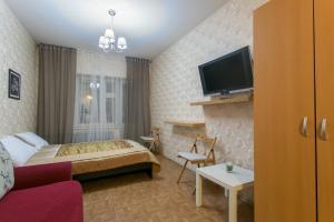 Apartamenty na Varshavskoy
