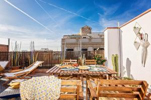 Sweet Inn Apartment - Atic Gracia