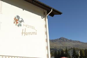 obrázek - Hotel Restaurant Hemmi