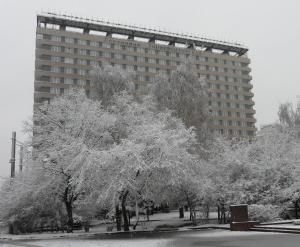 Universitetskaya Hotel, Hotely  Moskva - big - 42