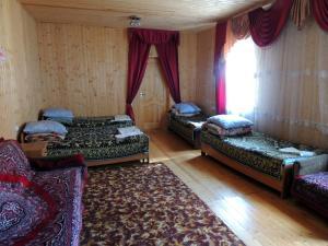 Отель Лесная Сказка - фото 21