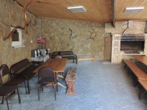 Отель Лесная Сказка - фото 14