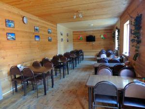 Отель Лесная Сказка - фото 12
