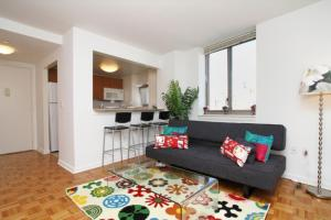 Great Central Time Square Apartment