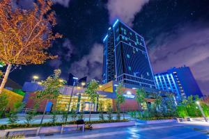 Анкара - Anadolu Hotels Downtown Ankara