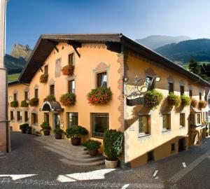 obrázek - Hotel Cavallino D'Oro