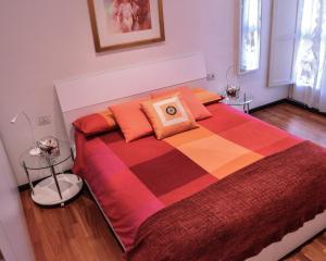 Blu Magenta, Apartmanok  Torino - big - 4