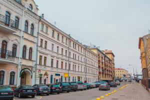 Werentminsk, Минск