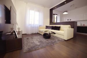 Апартаменты Luxury studio Minsk
