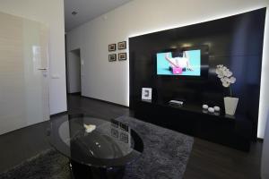 Апартаменты Luxury studio Minsk - фото 8