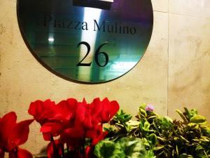 Piazza Mulino 26