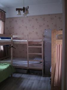 Sokol dlya Gostey, Hostelek  Moszkva - big - 6