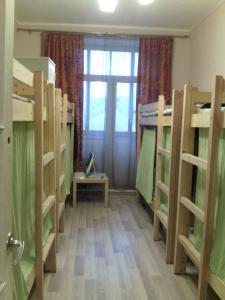 Sokol dlya Gostey, Hostelek  Moszkva - big - 5