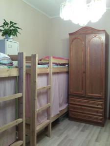Sokol dlya Gostey, Hostelek  Moszkva - big - 3