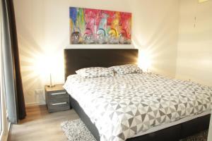 570 Calypso Centre Apartment with Private Parking *Non Smoking*(Róterdam)