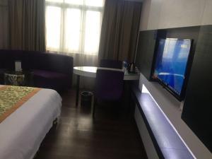 Sheng Gao Hotel Guangzhou Bei Tai Technology Park