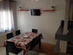 Appartement Richelieu - Apartment - Cauterets