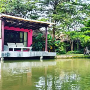 Thareeta resort