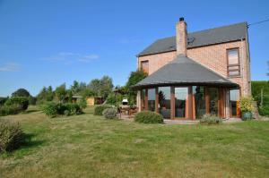Rotonde, Prázdninové domy  Somme-Leuze - big - 21