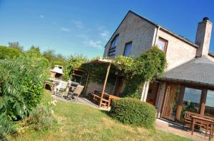 Rotonde, Prázdninové domy  Somme-Leuze - big - 17