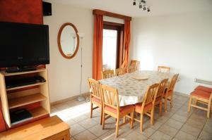 Rotonde, Prázdninové domy  Somme-Leuze - big - 12