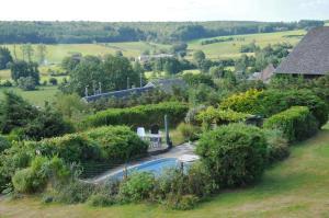Rotonde, Prázdninové domy  Somme-Leuze - big - 5