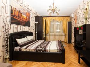 Apartlux on Novy Arbat Street