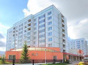 Hostel Vizit