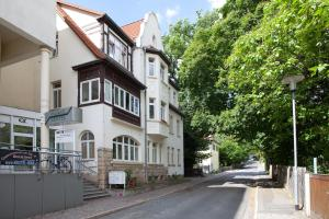 Hostel Jena - Accommodation