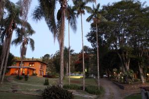 Pousada Solar dos Vieiras, Гостевые дома  Juiz de Fora - big - 43