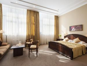 Отель HELIOPARK Residence - фото 3