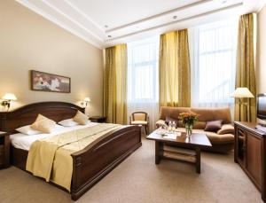 Отель HELIOPARK Residence - фото 8