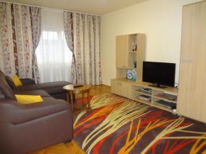 Apartament D&R