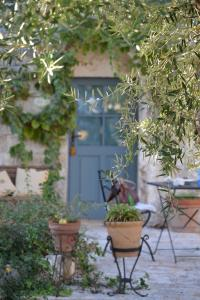 Trulli Gallo Rosso, Bed and breakfasts  Noci - big - 42