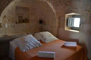 Trulli Gallo Rosso, Bed and breakfasts  Noci - big - 8