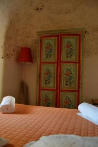 Trulli Gallo Rosso, Bed and breakfasts  Noci - big - 9