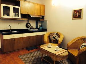 Golden Horse Service Apartment