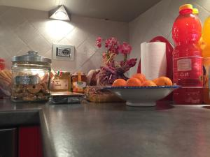 B&B KB, Bed and Breakfasts  Oleggio - big - 6