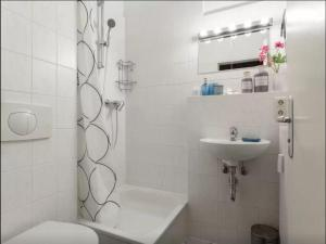 Apartment Schoeneberg, Appartamenti  Berlino - big - 7
